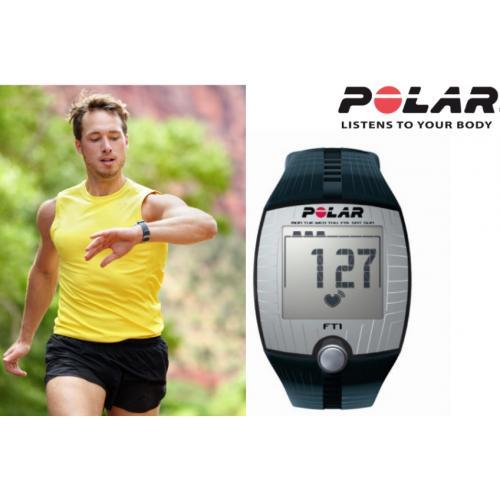POLAR FT1 שעון דופק שיכניס אתכם לכושר