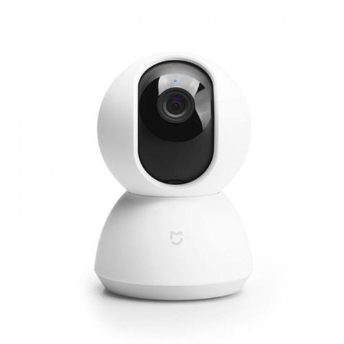מצלמת אבטחה WIFI שיאומי | דגם - Mi Home Security Camera 360°