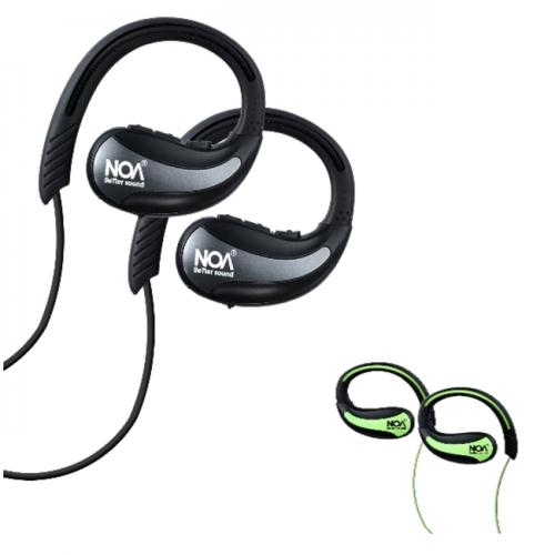 אוזניות בלוטוס ספורט ייעודיות לריצה ACTIVEPLUS