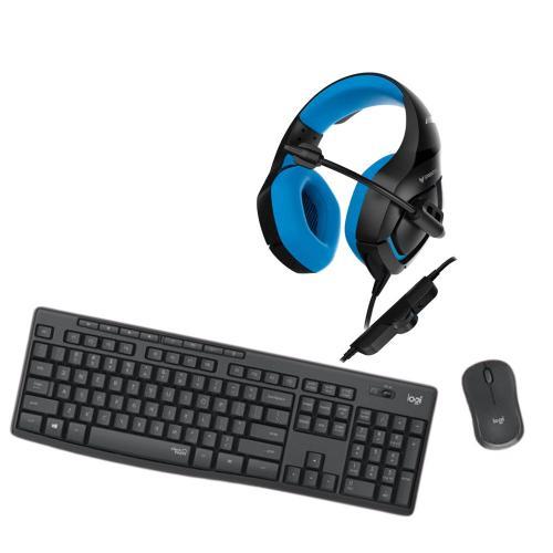 מארז מדליק למחשב - אוזניות גיימינג מתקדמות ומנורת מסך חדשניתמבית Baseus