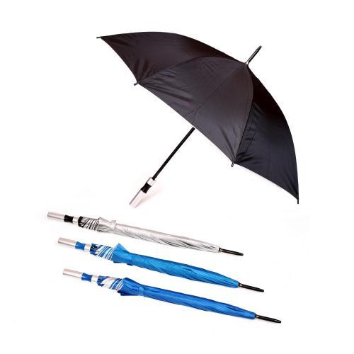 """מטריה """"23 אוטומטית עם מנגנון מחוזק"""
