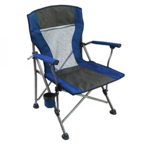 כיסא שטח Big Ivory