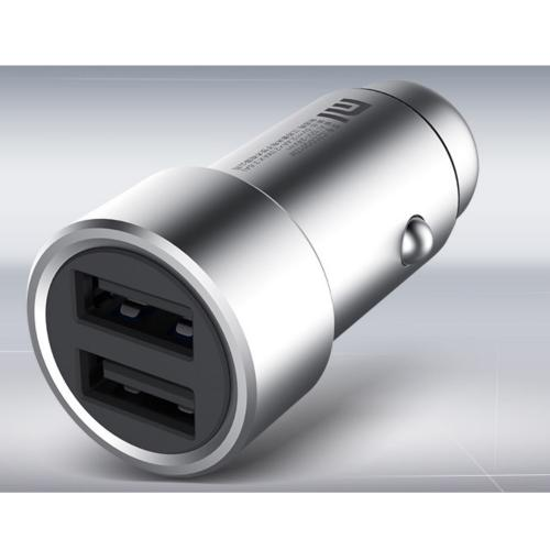 מטען לרכב דגם  Mi Car USB Charger
