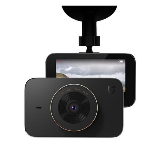 מצלמת רכב שיאומי | דגם - Mi Dashcam