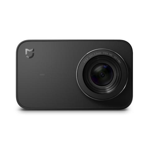 מצלמת אקסטרים שיאומי | דגם - Mi Action Camera 4K