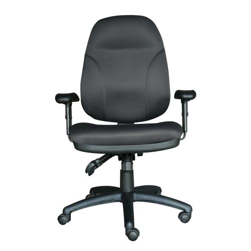 כסא עבודה ומחשב אורטופדי גבוה במיוחד - דגם פאנטום