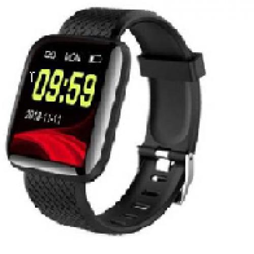שעון ספורט חכם בעיצוב חדשני