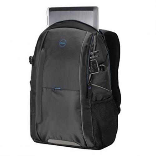 תיק גב ומחשב נייד של חברת DELL