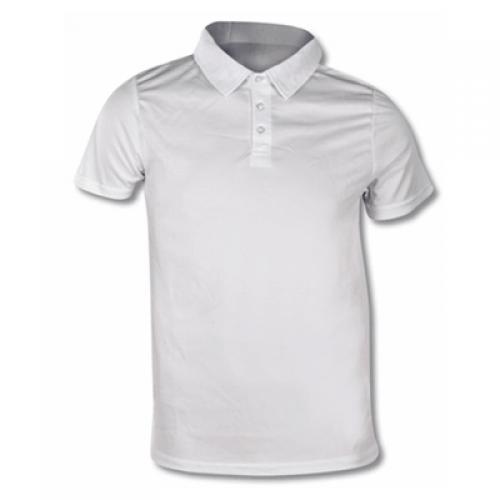 חולצת פולו גברים DRY FIT שרוול קצר