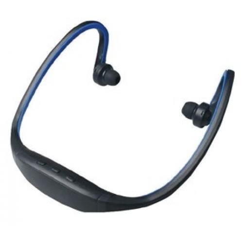 אוזניות Bluetooth אלחוטיות 10M באריזת בליסטר