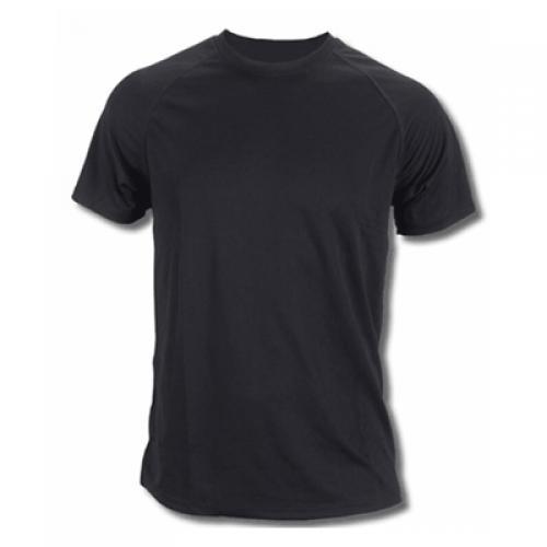 חולצת ריצה לגברים DRY FIT שרוול קצר