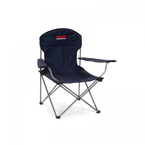 כסא ים גב עגול של Outdoor