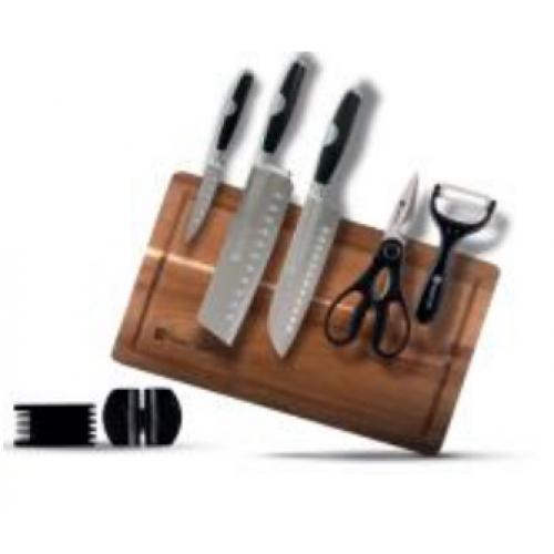 מארז שף מקצועי כולל בוצ'ר 8 חלקים מבית נעמן