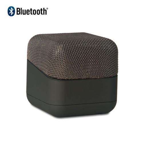 קיוב - רמקול Bluetooth אלחוטי בצורת קוביה