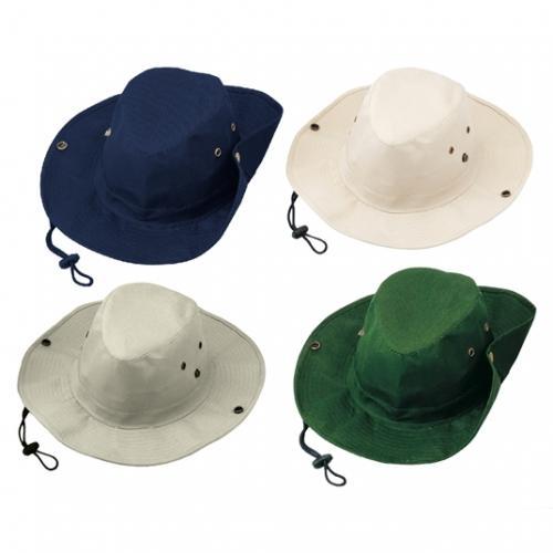 כובע אוסטרלי רחב שוליים