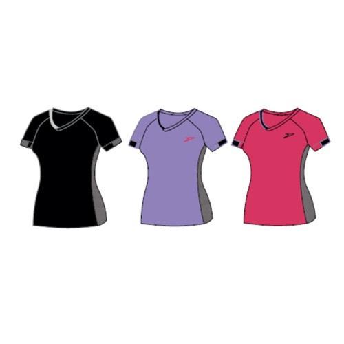 חולצת אירובי נשים מבית ספידו