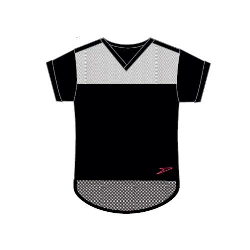 חולצת אירובי לנשים מבית ספידו