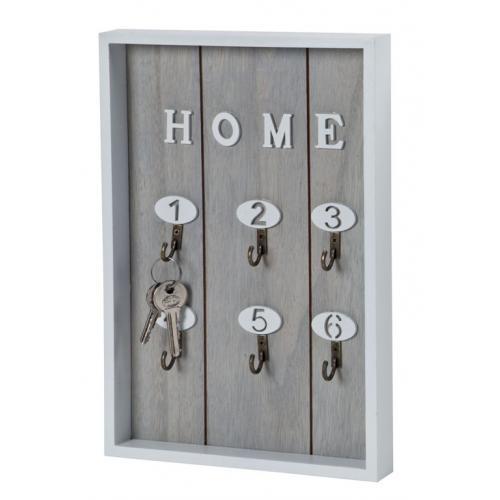 מתלה מפתחות מעוצב ודקורטיבי  לבית ולמשרד