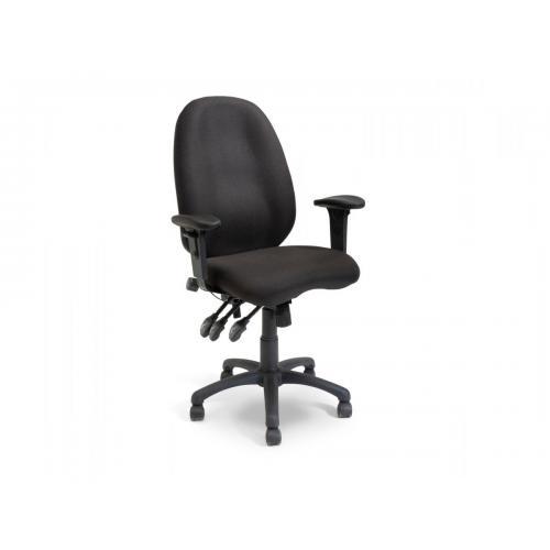 כסא מחשב אורטופדי BETA של ד״ר גב