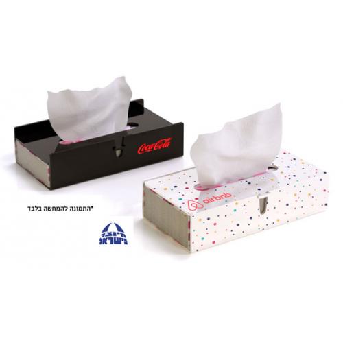 קופסת טישו sneeze