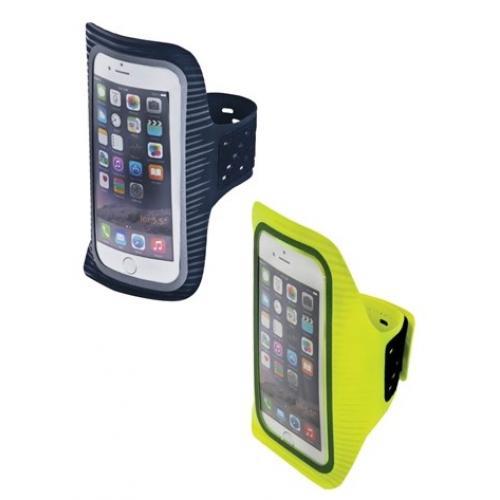 נרתיק זרוע לטלפון נייד מחומר לא סופג עם סגירת וולקרו חזקה