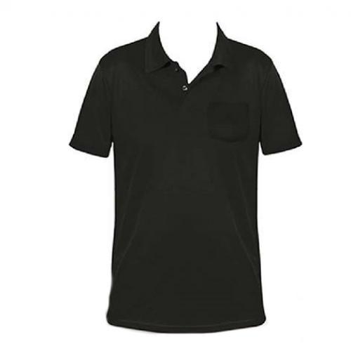 חולצת פולו DRY FIT קצרה