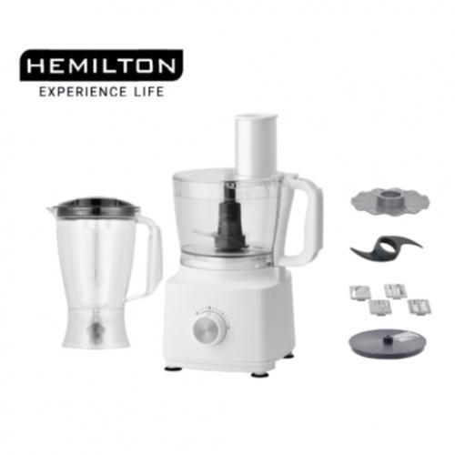 מעבד מזון רב תכליתי מקצועי HEMILTON דגם HEM-2117