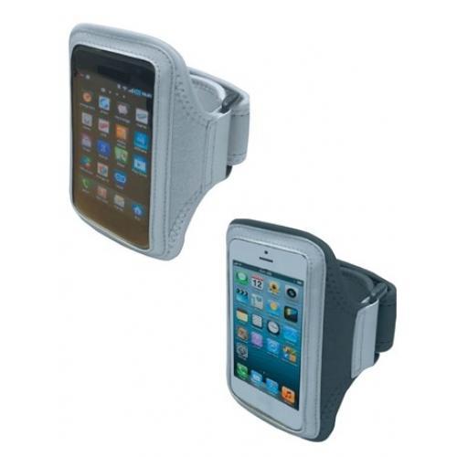נרתיק זרוע לטלפון נייד עם סגירת וולקרו
