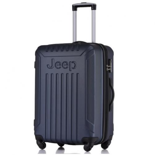 מזוודה קשיחה 24 מסדרת MISSOURI של JEEP