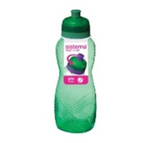 """בקבוק 600 מ""""ל דגם הידרו-WAVE"""