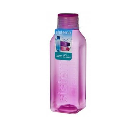 """בקבוק 700 מ""""ל דגם הידרו-מרובע"""