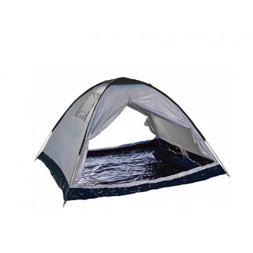 אוהל מפואר ל-4 אנשים של CAMPTOWN