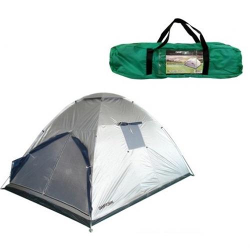אוהל איגלו מפואר ל-6 אנשים של CAMPTOWN