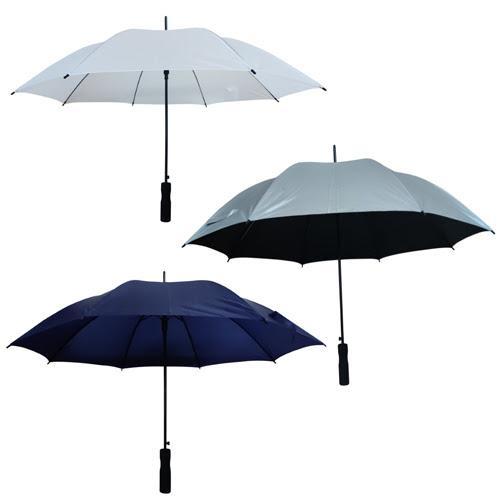מטרייה אוטומטית עם ידית מעוצבת