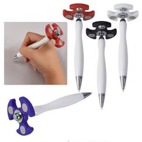 עט ספינר להפגת מתחים