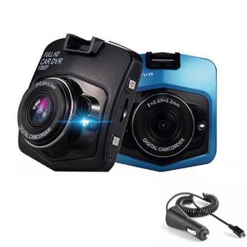 מצלמת צילום לרכב FULL HDR