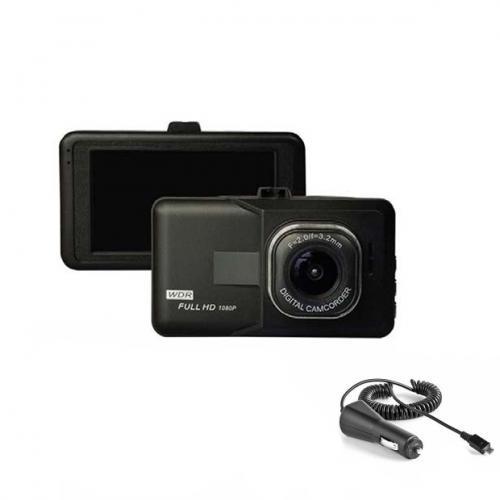 מצלמת צילום לרכב FULL HD