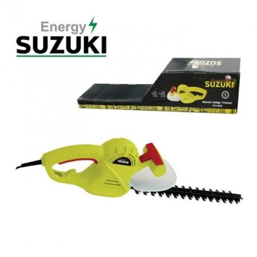 סוזוקי גוזם גדר חשמלי HTEG34 500W