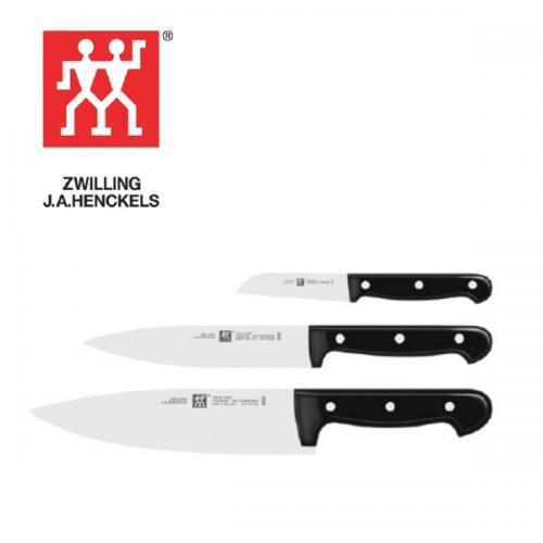 מארז שלישיית סכינים  TWIN CHEF - zwilling
