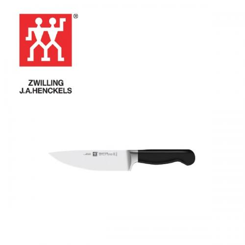 """סכין שף """"  6  ZWILLING PURE"""