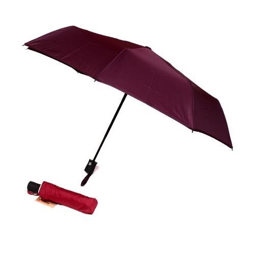 """מטרייה """"21 מתקפלת סיליקון מתהפך ברוח נפתח נסגר אוטומטית"""