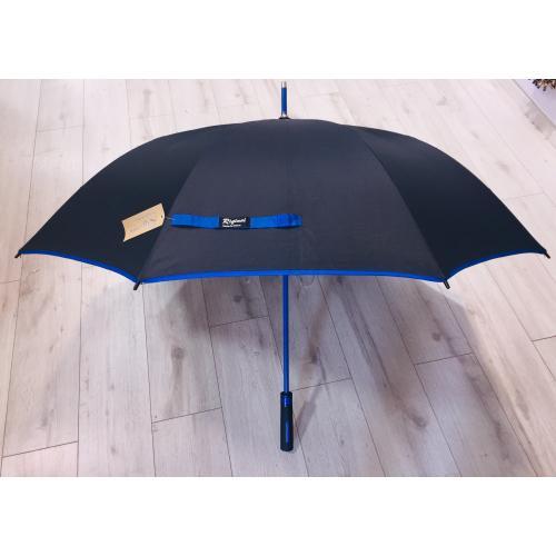 """מטריה """"28 - זרועות סיליקון-בד פונג' עמיד במים ומנגנון התהפכות ברוח"""