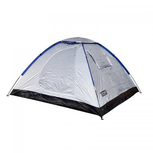 אוהל חלונות 2.4x3 של Outdoor   ל 6 אנשים
