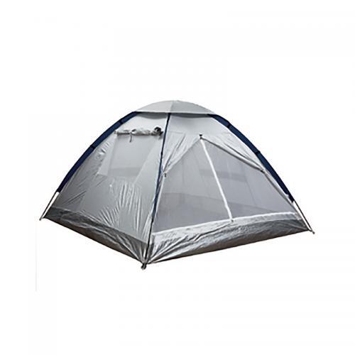 אוהל חלונות 2.4x2.1 של Outdoor