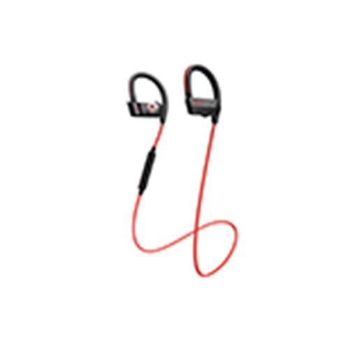 אוזניות ספורט אלחוטיות בצבע אדום מבית ג'ברה