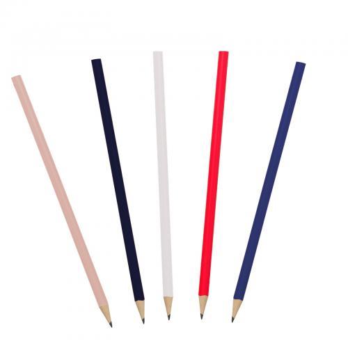 עפרונות חלקים ללא מחק לפרסום