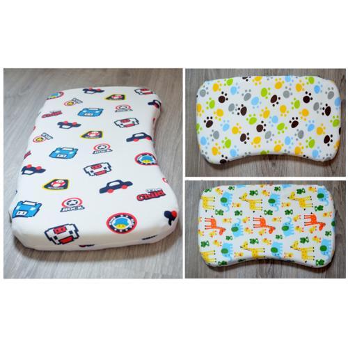 כרית לתינוקות 1-3 עשויה ויסקו Memory Foam