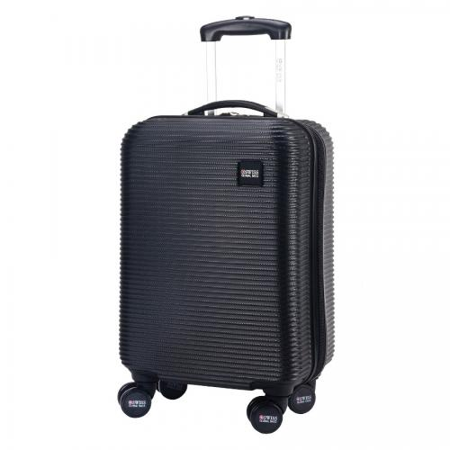 מזוודה 20 אינץ' SWISS GLOBAL BAGS