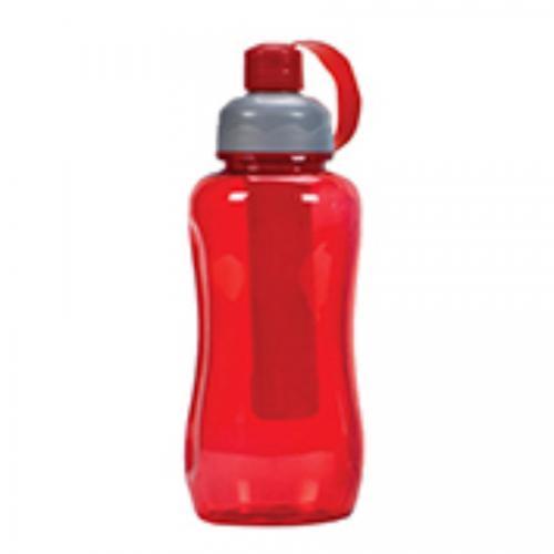 """בקבוק קרחון 800 מ""""ל אדום"""