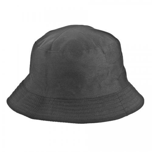כובע פטריה שחור